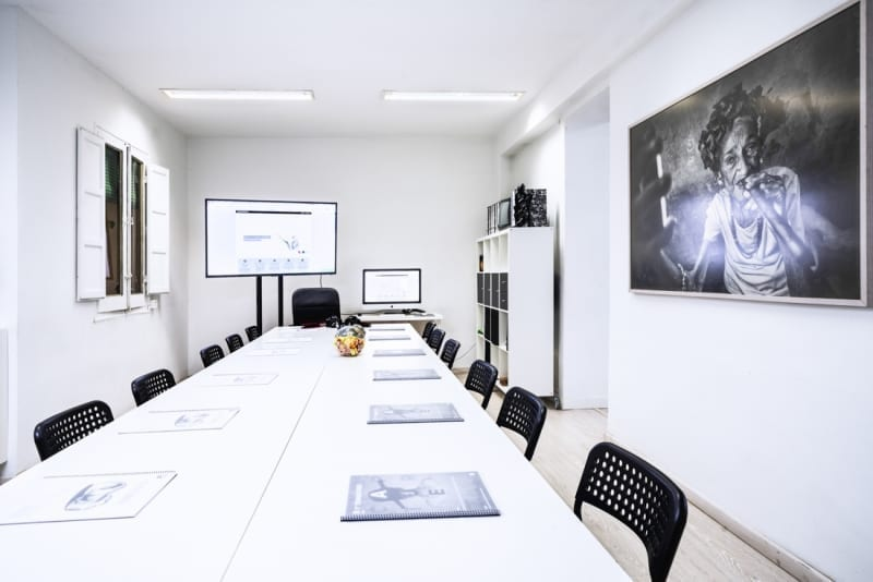 escuela de fotografía en el centro de madrid, los mejores cursos de fotografía de madrid